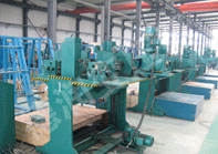 昌吉变压器厂家生产设备