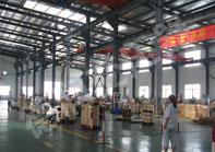 生产中的昌吉scb10干式变压器