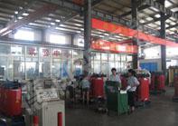 昌吉变压器厂实验中心